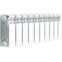 Биметаллический секционный радиатор Rifar Base 200