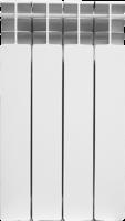 Алюминиевый радиатор КОРВЕТ
